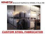 Fabricator бака напитка нержавеющей стали
