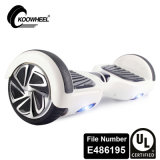Scooter électrique de Koowheel avec UL2272