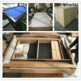 Mesa de bilhar em madeira maciça de ardósia com sistema de retorno de bola automática