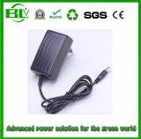 4.2V2a slimme Adapter AC/DC voor de Levering van de Macht van de Omschakeling van de Batterij van het Lithium