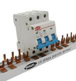 MiniatuurStroomonderbreker MCB met TUV van het CITIZENS BAND Ce- Certificaat