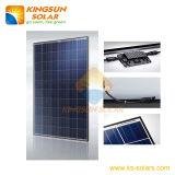 Панели солнечных батарей высокой эффективности поли (KSP260)
