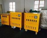 equipamento de aquecimento 87kVA para o tratamento térmico da tubulação