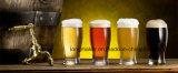 Onderwijs u brouwt Bier Kosteloos/U De Vaardigheden van het Bierbrouwen/het Brouwen van de Nietigheid Machine geeft