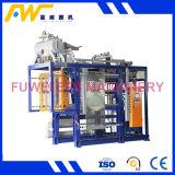 Máquina de molde da forma do EPS com sistema eficiente elevado do vácuo