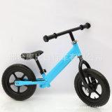 2017人の新しいデザイン小型プラスチック子供の自転車はバランスのバイクをからかう