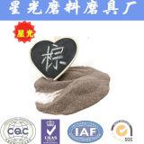 F16 Acide abrasif brun foncé (BFA) pour le sablage