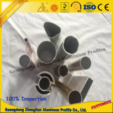 Quadratisches Gefäß-/Round-Aluminiumgefäß/ovales Gefäß-achteckiges Gefäß mit anodisiert
