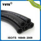 Yute 3/16インチSAE 30r7 ISO/Ts16949 NBRのゴム製燃料ホース