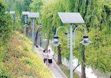 Уличный свет Haochang быстрой установки солнечный известный в Китае