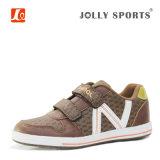 偶然の子供の男の子の女の子の靴を実行する方法スポーツ