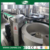 Машина для прикрепления этикеток Melt Zhangjiagang автоматическая горячая для изготовления круглых бутылок