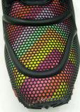 Ботинок женщин высокой пятки для повелительницы Kt-612201