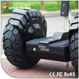 2つの車輪のスマートなゴルフカートのバランスの移動性の電気スクーター