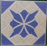 Material de construcción, decoración casera, azulejos de suelo rústicos esmaltados de la porcelana, 300*300m m, azulejo de suelo del cuarto de baño, azulejo de suelo de la cocina, azulejo de suelo del balcón
