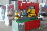 Пунш и автомат для резки серии Q35y гидровлические совмещенные
