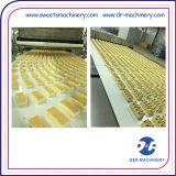 3 개의 층 케이크 생산 라인