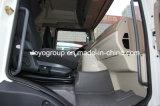 Veicolo leggero del camion del carico di HOWO T5g 8X4 da vendere
