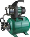 Garten-Brunnen-hohe Strömungsgeschwindigkeit-Ausgangsgebrauch-Wasser-Pumpe Js-a