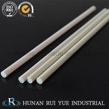 99.7% Grado di ceramica C del tubo/Rod 1800 dell'allumina