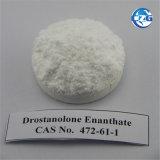 Testosterona mais forte Enanthate da hormona 110% do petróleo do pó dos esteróides