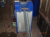 Refrigeración por agua del tornillo de Sj-C dos reciclando la máquina