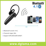 iPhone Samsung를 위한 Bluetooth 무선 입체 음향 Handfree 까만 이어폰
