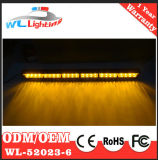 30 LED Auto Traffic Advisor Lightbar 12V