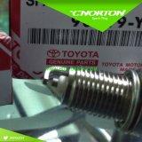 トヨタK16-U11のための新しい車の部品の点火装置の点火プラグ90919-Yzzae