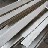 Barre plate d'acier inoxydable de tube de 300 séries