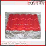 Гальванизированный лист толя Corrugated цвета Coated