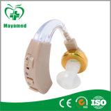 Mini bewegliches Mikroohr-Hörgerät