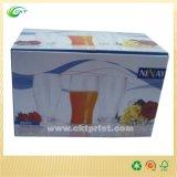 Offest 인쇄를 가진 접히는 수송용 포장 상자 (CKT-CB-379)