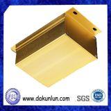 Qualitäts-Aluminiumkasten mit Gehäuse-Gebrauch