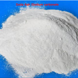 Soda-Asche dicht und helles 99.2%Min verwendet für Glasherstellung