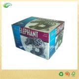 Складывая коробка упаковки с печатание Offest (CKT-CB-379)