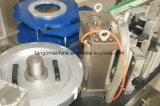 Tipo linear colagem quente de OPP que etiqueta a colagem da máquina para a coca-cola