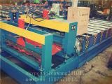 Machine de feuille de toit de tuile en métal de Kexinda 1035