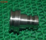 Hoge Precisie CNC die het Deel van het Roestvrij staal voor Elektronische Apparatuur machinaal bewerken