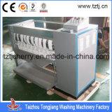 산업 자동적인 장 다림질 기계 Flatwork Ironer/바다 다림질 기계 (1000mm) (YPAI-YPAII)