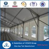 Tenda di alluminio del partito di Cosco con la decorazione