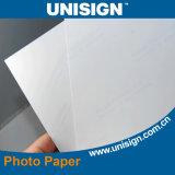 Поставка фабрики! высокая лоснистая бумага фотоего /Matte /Double бортовая Glossy/RC бумаги фотоего 115GSM-260GSM