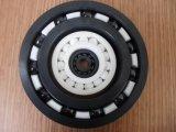 Sopportare il cuscinetto a sfere profondo della scanalatura di doppia riga di commerci SKF 4203