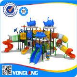 Оборудование спортивной площадки детей пластичное напольное (YL55615)