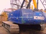 Gru cingolata utilizzata 55ton di Kobelco 7055