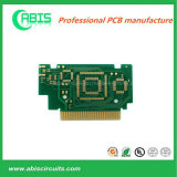 Fabricator доски PCB нестандартной конструкции