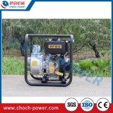 '' conjunto centrífugo diesel eléctrico refrigerado por agua de la bomba de agua 3