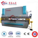 Máquina del freno de la prensa hidráulica de Huaxia con el CNC