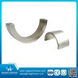 De Magneet van de Boog van de Magneet van het neodymium N52