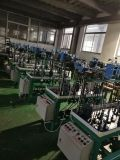 Maquinaria de alta velocidad de la materia textil de la cuerda
